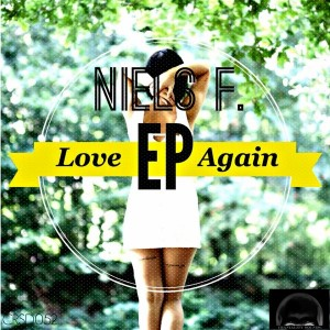 Niels F. - Love Again EP [Craniality Sounds]