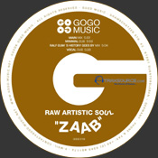 Raw Artsitic Soul - Zaab [Gogo]
