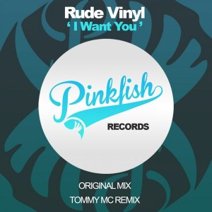Rude Vinyl - I Want You [Pink Fish Records]