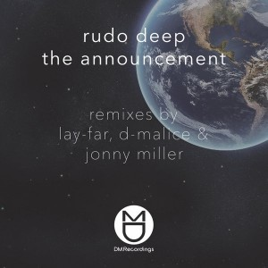 Rudo Deep - The Announcement [DM.Recordings]