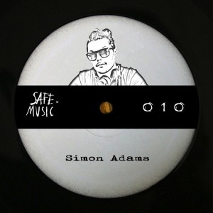 Simon Adams - All You Need EP [SAFE MUSIC]