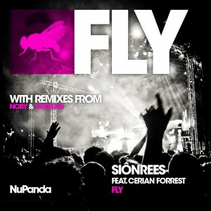 Sion Rees feat. Cerian Forrest - Fly [NuPanda Records]