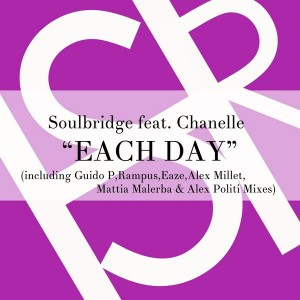 Soulbridge feat. Chanelle - Each Day [HSR Records]
