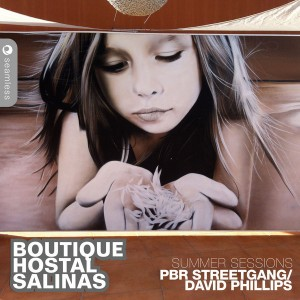 Various Artists - Boutique Hostal Salinas Ibiza Compiled & Mixed By David Phillips & PBR Streetgang [Seamless Recordings]
