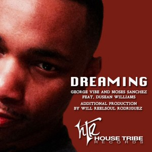 Various Artists - Dreaming [House Tribe Records]