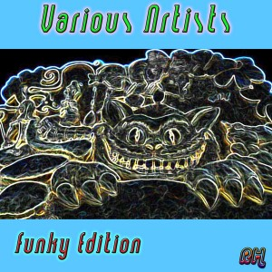 Various Artists - Funky Edition [Round House]