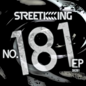 Various Artists - No. 181 EP [Street King]