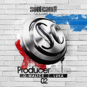 Various Artists - Producer Series, Vol. 2 [Soul Candi Records]