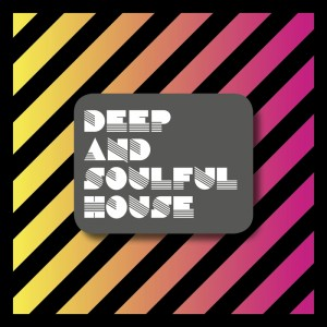 Various  - Deep & Soulful House [Reverb]