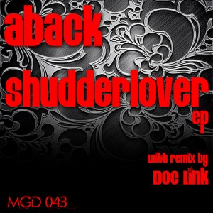 Aback - Shudderlover EP [Modulate Goes Digital]