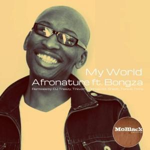 Afronature feat. Bongza - My World [MoBlack Records]
