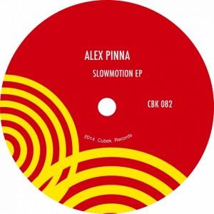 Alex Pinna - Slowmotion [Cubek]