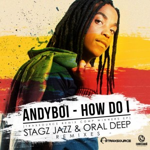 Andyboi - How Do I (Traxsource Remix Comp Winners) [Soul Candi Records]