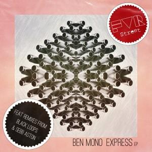 Ben Mono - Express [FVR Street]