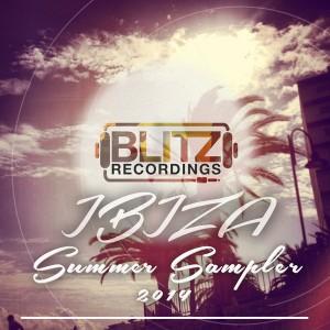 Blitz Recordings pres. - Ibiza Summer Sampler 2014 [Blitz Recordings]