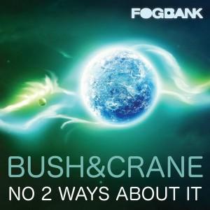 Bush & Crane - No 2 Ways About It [Fogbank]