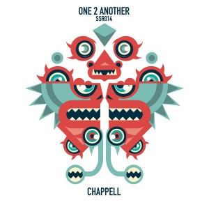Chappell - One 2 Another [Stimulated Soul Recordings]
