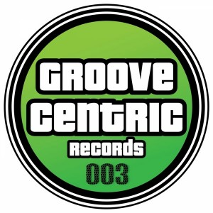 Charles Caliber - Soultronic EP [Groove Centric Records]