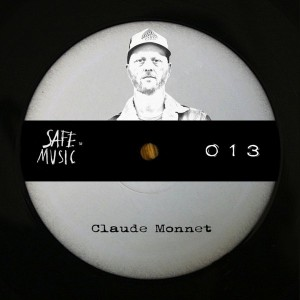 Claude Monnet - I Would Fall [Safe Music]
