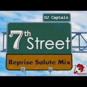 DJ Captain - 7th Street [Rooted Afrika Music]