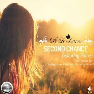DJ Le Baron feat. Patroc - Second Chance [Soulful Evolution]