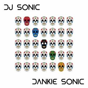 DJ Sonic - Dankie Sonic [FOMP]