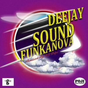DeeJaySound - Funk A Nova [POJI]