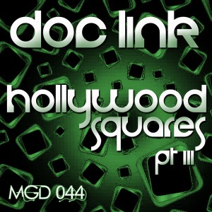 Doc Link - Hollywood Squares Pt. 3 [Modulate Goes Digital]