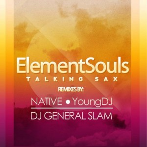 ElementSouls - Talking Sax [Gentle Soul Recordings]
