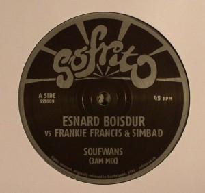 Esnard Boisdur vs Frankie Francis & Simbad - Soufwans [Sofrito Super Singles]