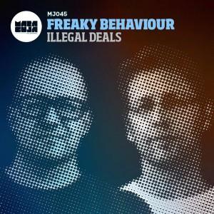Freaky Behaviour - Illegal Deals [Maracuja]