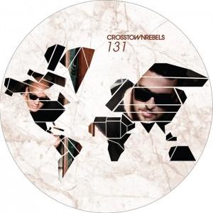 Fur Coat - U Turn EP [Crosstown Rebels]