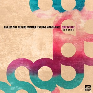 Gianluca Pighi & Massimo Paramour - Come With Me (Rhemi Remixes) [Makin Moves]