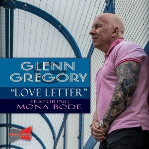 Glenn Gregory feat. Mona Bode - Love Letter [Korner Gruve Records]