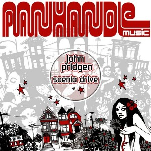 John Pridgen - Scenic Drive, Pt. 1 [Panhandle Music Company]