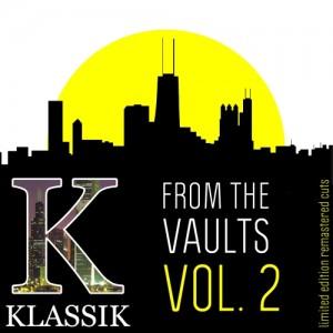 K Alexi Shelby - K Klassik from the Vaults, Vol. 2 [K Klassik]