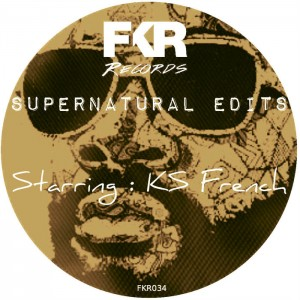 KS French - Supernatural Edits EP [FKR]