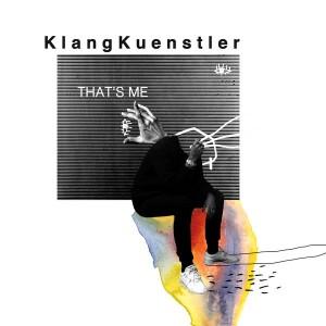 Klangkuenstler - That's Me [Sunday Best]