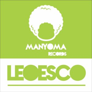 Leoesco - HomeGood [Manyoma Records]