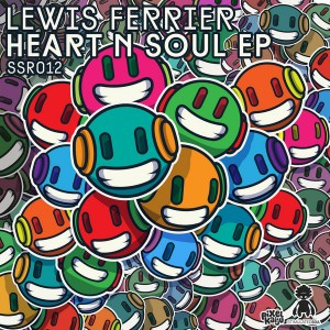 Lewis Ferrier - Heart 'n Soul EP [Stimulated Soul Recordings]