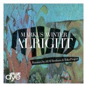 Markus Winter - Alright [Blue Dye]