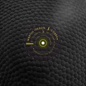 Martin Iveson - Cobra [Atjazz Record Company]