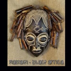 Masta[k] - Black Africa [Afro Rebel Music]