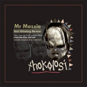 Mr Massie feat. Ntirelang Berman - Thokolosi [So Hype Records]