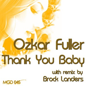 Ozkar Fuller - Thank You Baby [Modulate Goes Digital]