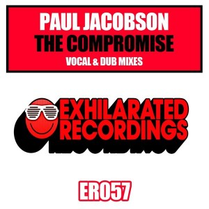 Paul Jacobson - The Compromise [Exhilarated Recordings]