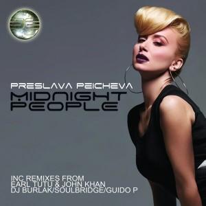 Preslava Peicheva - Midnight People [Soulful Evolution]