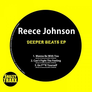 Reece Johnson - Deeper Beats EP [Snazzy Traxx]