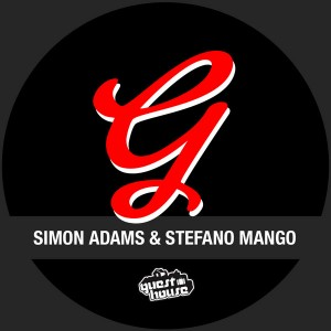Simon Adams & Stefano Mango - The Break Water [Guesthouse]
