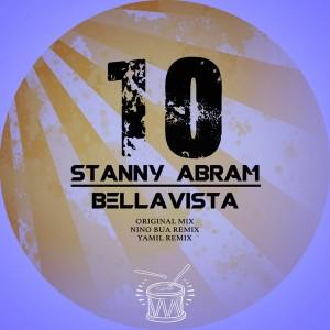 Stanny Abram - Bellavista [Rhythmic Recordings]